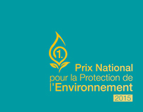 Prix Environnement 2015