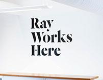 Ray Identity