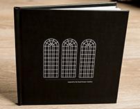 Botanic Gardens Book