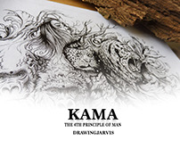 Kama- The 4th principle of man