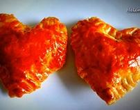 cách làm Bánh Pateso – Paté Chaud