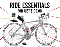 Ride Essentials Ad