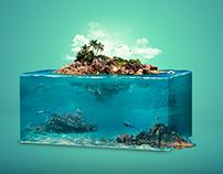 Island Tank