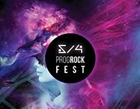 5/4 Progressive Rock Festival