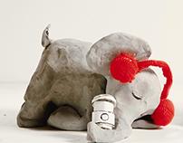 J.Crew - The Helpful Elephant