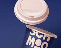 SCHMOO - Branding