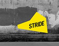Stride Branding & Store Design