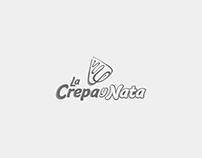 LA CREPA Y NATA
