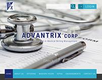 advantrix webdesign
