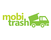 MobiTrash - Social Media