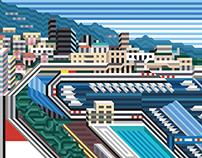Monaco FE 2015