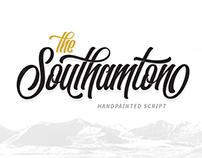 Southamton Typeface