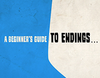 A Beginner's Guide to Endings - Opening Titles