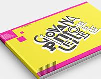 Giovana Pinto Leite - Branding Lettering Concept