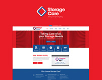 Storage Care