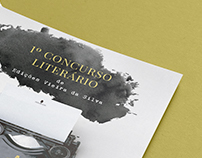 1º Concurso Literário | Edições Vieira da Silva
