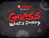 Guess what's coming | Brand Merchandise