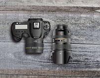 Camera - Lens