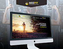 Site web / Application - Beefit
