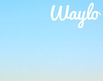 Waylo - Marketing Collateral
