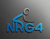 NRG4 Logo