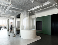 OFFICE PROJECT_G