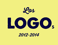 Recent years logos selection