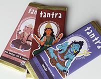 Tantra Chocolate Bar