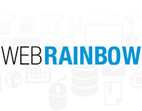 Web Rainbow - the platform
