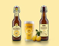 Miombo Craft Beer