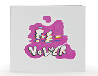 """Re-Designing an Album Cover: """"Revolver"""" by The Beatles"""