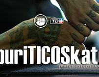 PURITICOSKATE - Ep. #05