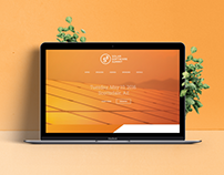 S3 Solar Software Summit Landing Page