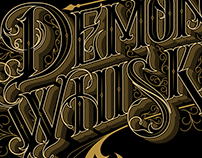 Demon Whiskey