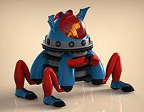 Combatbug