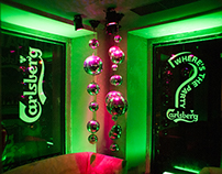 Carlsberg - Where's The Party?