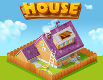 house for casual games