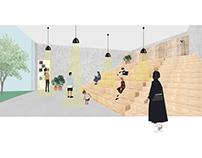 BEAT - Centro Cultural Proyecto Tectónica