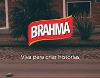 BRAHMA PROMOCIONAL