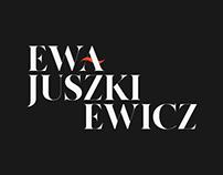 Ewa Juszkiewicz — brand, web