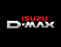 Isuzu - DMAX