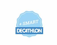 +Smart Decathlon Italia