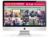 Toyota - Share Your Passion