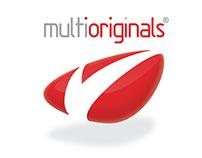 Graphic design - Multioriginals