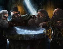 Dwarf Council