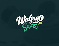 Wayoyo sweet Logo Animation