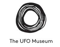 UFO Museum Rebrand Project