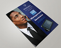 Brochure Seminário Management