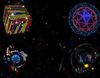 Cosmic Vj Loops (5-Pack)