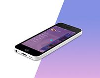 Nochy - Mobile App